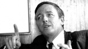 William F. Buckley