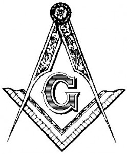 Freemasonry Square and Compass