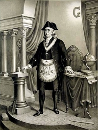 Ben Franklin Freemason History