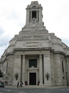 Freemason History - Grand Lodge of England