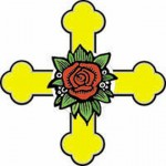 Rosicrucian Rosy Cross